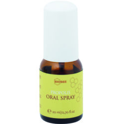 Propolis Oral Spray - Mundspray