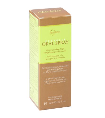 Propolis Oral Spray - Mundspray