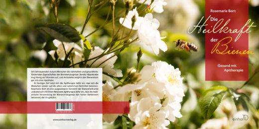 Die Heilkraft der Bienen - Gesund mit Apitherapie