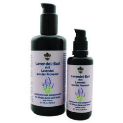 Lavendel-Bad 200 ml