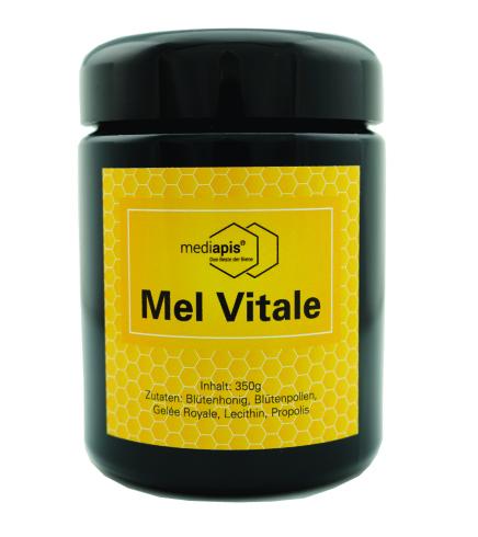 Mel Vitale